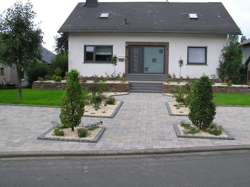 vorher/nachher - centrum garten & land centrumgala, Garten Ideen